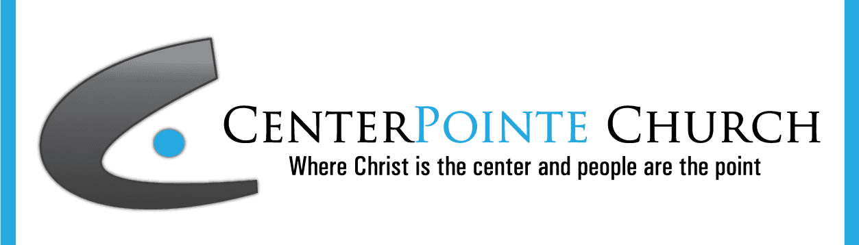 CenterPointe Church  logo