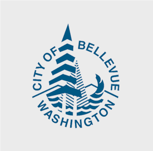 City of Bellevue (WA) logo