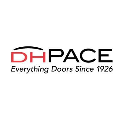 DH Pace logo
