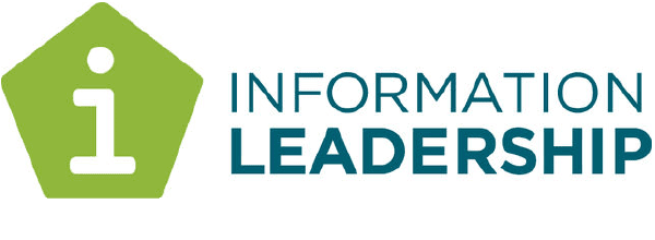 Information Leadership logo