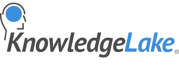 KnowledgeLake logo