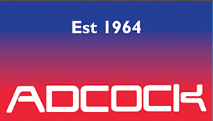 Adcock Refrigeration and Air Conditioning logo