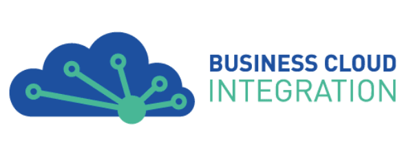 Business Cloud Integration logo