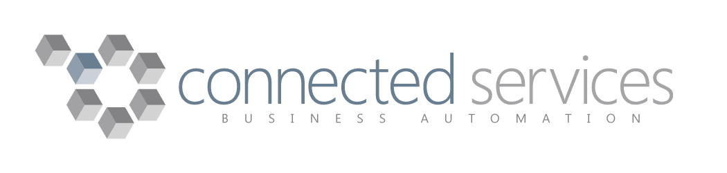 Connected Services logo