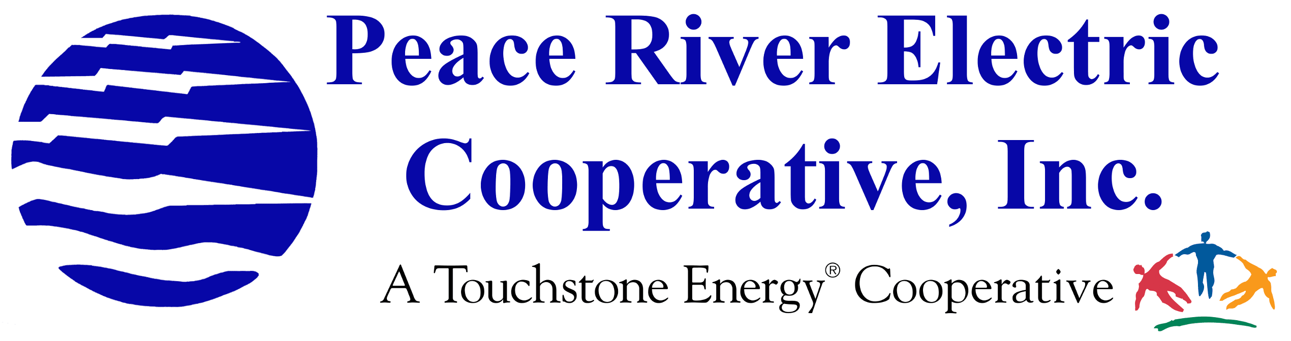 Peace River Electric Cooperative logo