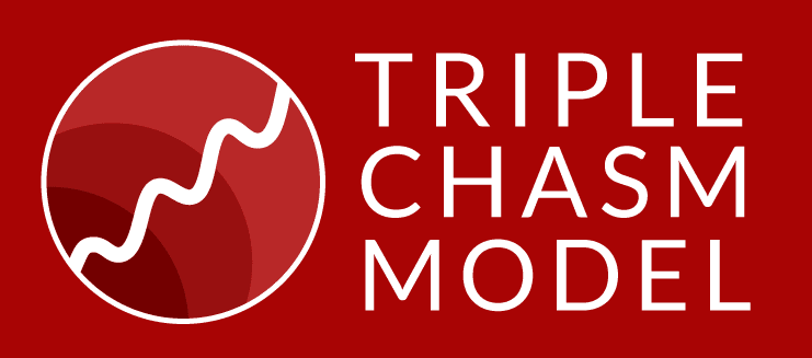 Triple Chasm Services logo