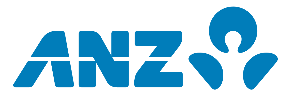 Social Collaboration, ANZ logo