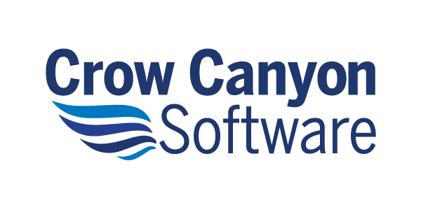 Crow Canyon Software logo