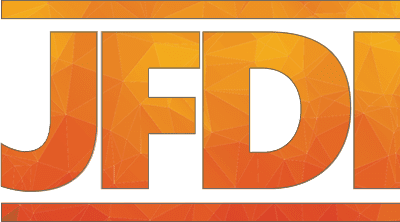 JFDI Consulting Ltd.  logo