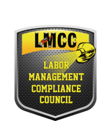 Labor Management Compliance Council logo
