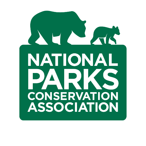 The National Parks Conservation Association  logo