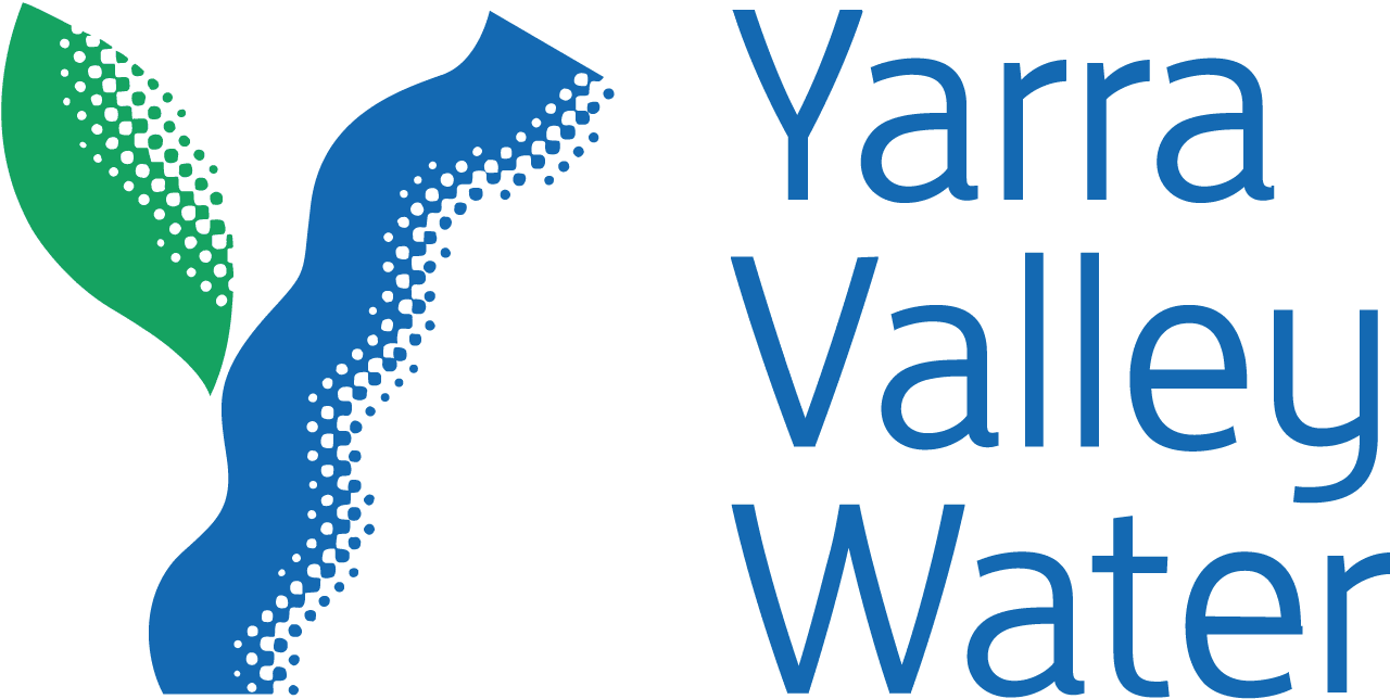 Yarra Valley Water logo