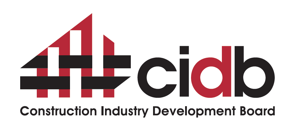 Construction Industry Development Board logo
