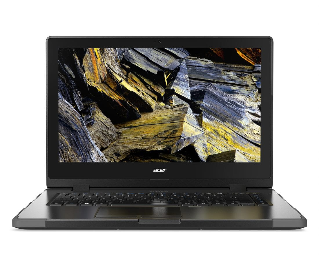 An image of the Acer Enduro N3 PC.